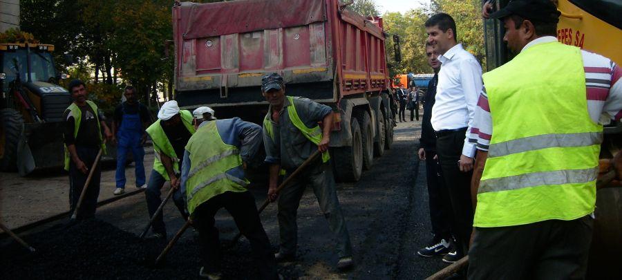 boriga asfalt