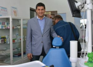 boriga stomatolog